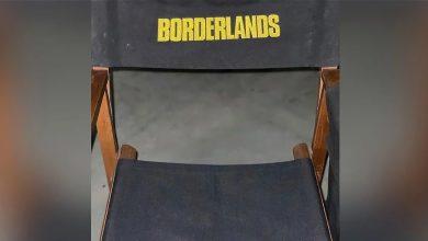 Режиссер Экранизации Borderlands Поделился Новым Закулисным Изображением и Некоторыми Подробностями