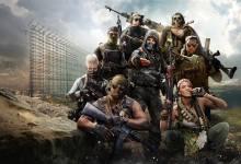 8 Звездных Стримерш Сразятся в ONE Esports Call of Duty: Warzone Showdown