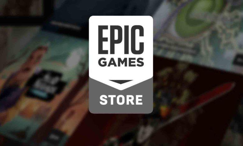 Мегараспродажа в Epic Games Store — Rogue Company, Cyberpunk 2077, GTA5, Among Us и др.
