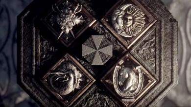 Resident Evil Village Раскрывает Историю Происхождения Umbrella