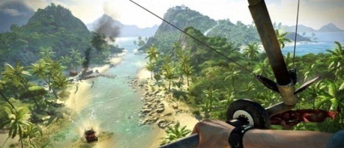 100 % Прохождение Far Cry 1: Все Секреты (Флэшбэк)