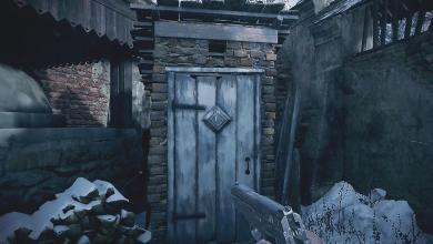 """Где Найти Все Туалеты в Resident Evil Village и Получить Достижение """"Ну Очень Надо..."""""""