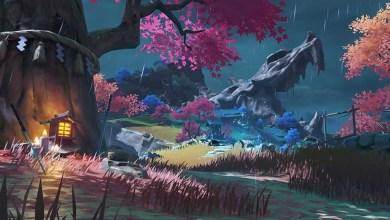 Сливы Геншин Импакт - Огромная Утечка Инадзумы Версии Genshin Impact 1.7 или 2.0