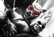 Оральный Секс Бетмена с Женщиной-кошкой. Не Думал, Что Это Возможно!