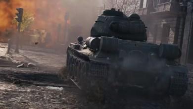 Песочница World of Tanks - Представлены Полевые Модификации