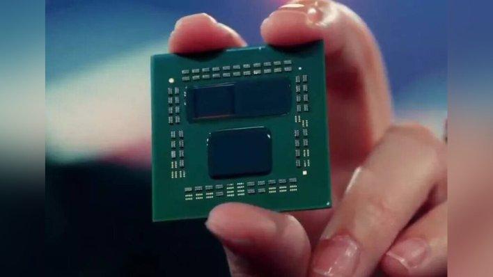 Производительность Процессоров AMD Вырастет, Благодаря Технологии V-Cache