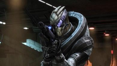 Mass Effect Legendary Edition — Мод на Улучшенные Цвета