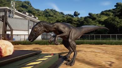 Jurassic World Evolution Мод — Дакотараптор (Новый Вид)