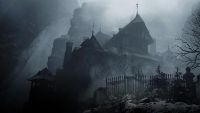 Resident Evil Village — Удаление Жуткого Ребенка