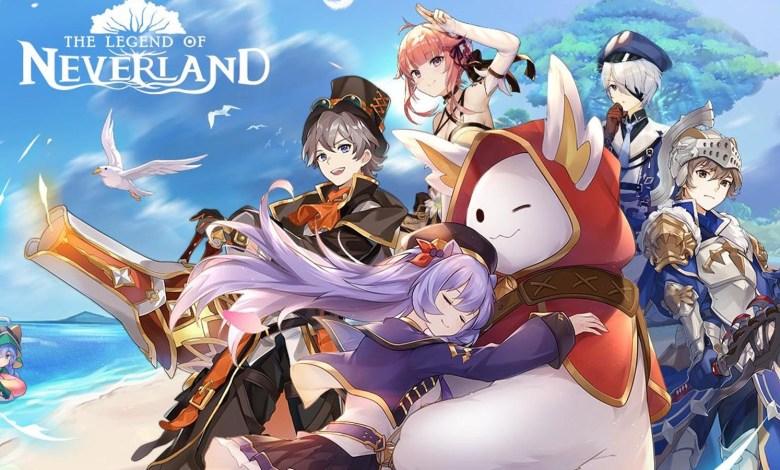 Поклонники Genshin Impact Ошеломлены Выпуском Игры-клона The Legend of Neverland