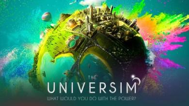 Трейнер The Universim (+9) от 03.06.2021 [WeMod]