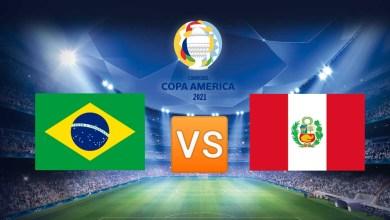 Бразилия — Перу: Кубок Америки, 1/2 Финала Онлайн