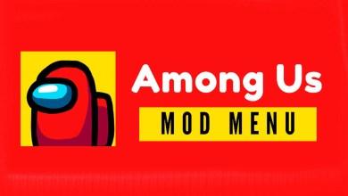 Мод Меню Among Us - Скачать Модификацию