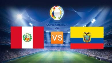 Перу — Колумбия: Кубок Америки, Матч за 3 Место: Онлайн Трансляция