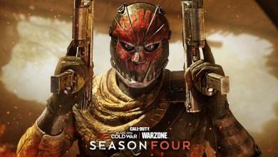 Почему MAC-10 - Лучший Пистолет-пулемет в 4 Сезоне Warzone: Перезагрузка