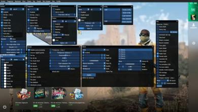 Хак Counter-Strike: Global Offensive — Osiris Multihack (25/06/2021)