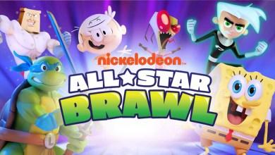 Список Персонажей All-Star Brawl Nickelodeon - Все Персонажи, Подтвержденные на Сегодня