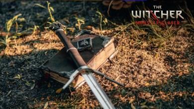 The Witcher: Monster Slayer Руководство по Алхимии: Масла, Тоники и многое другое