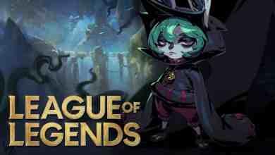 Слив Нового Чемпиона League of Legends Векс (Vex): Дата Выхода и Способности Мрачного Мага