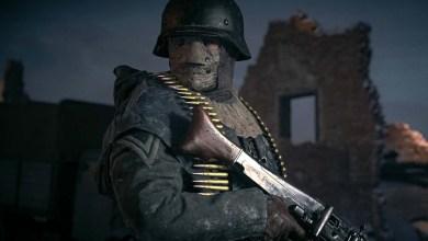 Call of Duty: Vanguard — Анонс, Трейлер, Скриншоты, Подробности, Предзаказ и Цены
