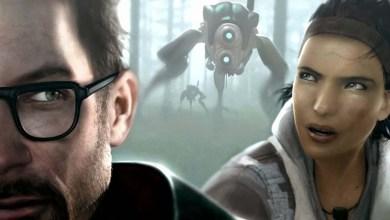 Half-Life 2 Получит Фанатский Ремастер с Благословения Valve