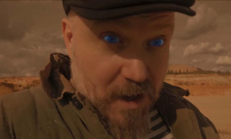 """Пойду Червей Накопаю - YouTube-канал birchpunk Показал Русскую Версию """"Дюны"""""""