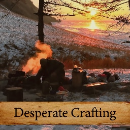 Это изображение имеет пустой атрибут alt; его имя файла - Desperate-Crafting.jpg