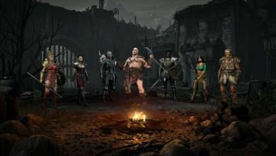 Лучшие Классы Персонажей в Diablo 2: Resurrected