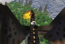 Лед и Пламя: Драконы - Скачать Мод Minecraft (Последняя Версия)