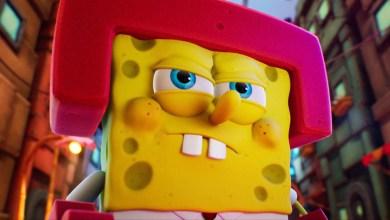 Spongebob Squarepants: The Cosmic Shake - Анонсировано Будущее Бикини Боттом