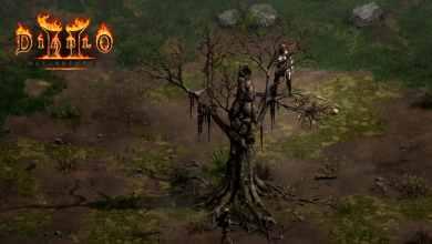 Где Найти Дерево Инифус, Загадка Каменных Столпов в Diablo 2: Resurrected