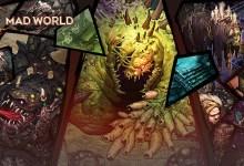 Вы Хотите Поиграть в Mad World? Тестирование Открыто для Всех!