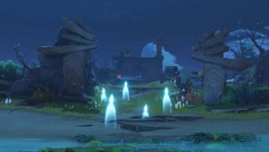Все 9 призраков острова Цуруми и гайд по поручениям каждого!