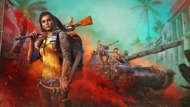 Читы Far Cry 6 - Трейнер (+29) [Game Version: v1.1.0+]