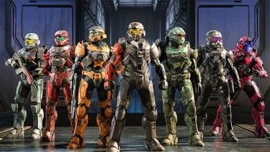 Утечка Первого Боевого Пропуска Halo Infinite с Наградами