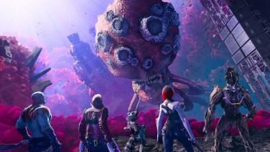 Читы Marvel's Guardians of the Galaxy - Трейнер (+16) от 27.10.2021 [WeMod]