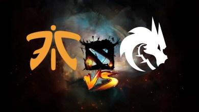 Team Secret - Fnatic Dota 2 The International 10: Прогнозы, Статистика, Прямая Трансляция и др.