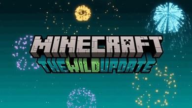 Все Новое в The Wild Update в Minecraft.