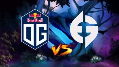 OG vs Evil Geniuses на Dota 2 The International 10: Прогнозы, Шансы, Подробности Прямой Трансляции и др.