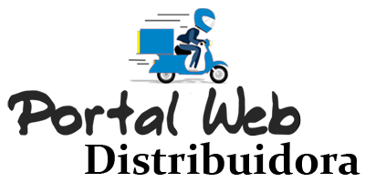 Portal Web Distribuidora