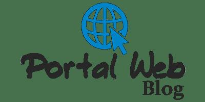 Portal Web Blog