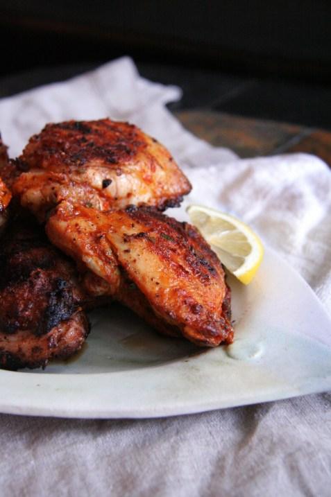 Frango Grelhado - Portuguese Grilled Chicken