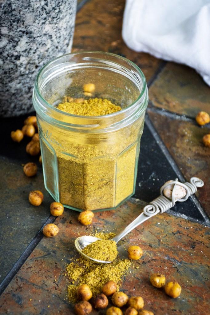 Berbere - Ethiopian Spice Mix