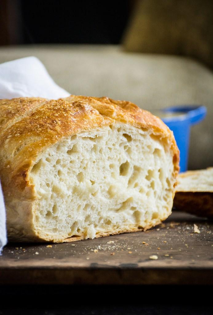 5- Minute No-Knead Bread2