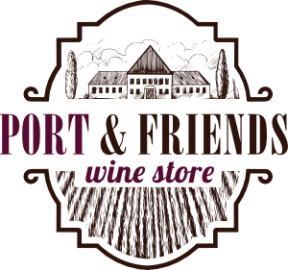 Port & Friends - Wine Store
