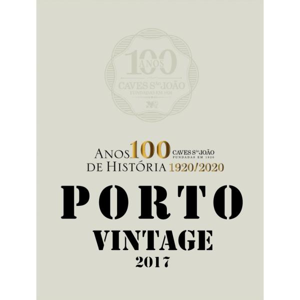 Caves_Sao_Joao_Vintage_2017_label