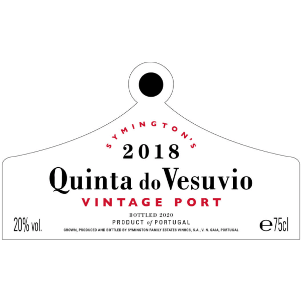 Qta_do_Vesuvio_Vintage_2018_label
