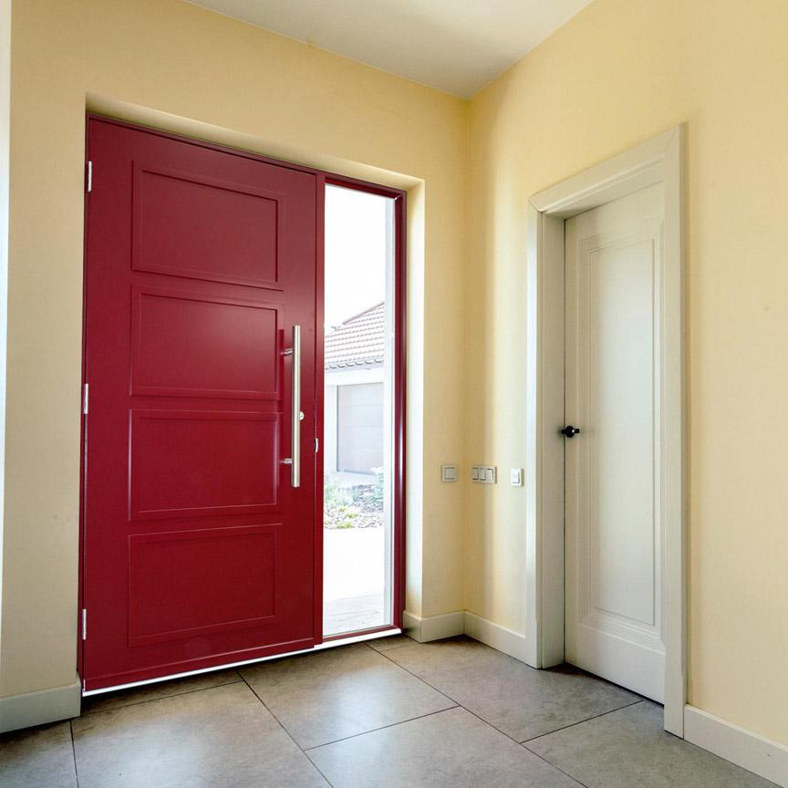 choisir la peinture d une porte