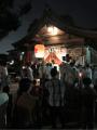 2017太宰府天満宮神幸式大祭お下りの儀。