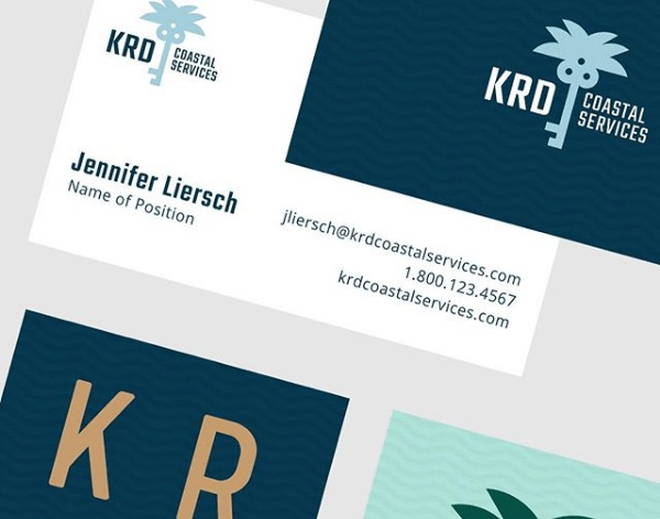 KRD Real Estate Logo
